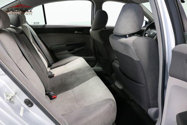 2008 Honda Accord LX-P Merrillville, Indiana 13