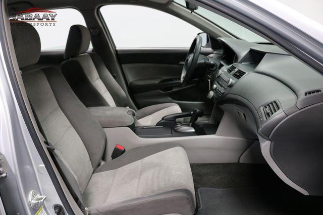 2008 Honda Accord LX-P Merrillville, Indiana 15