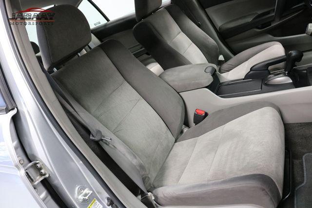 2008 Honda Accord LX-P Merrillville, Indiana 14