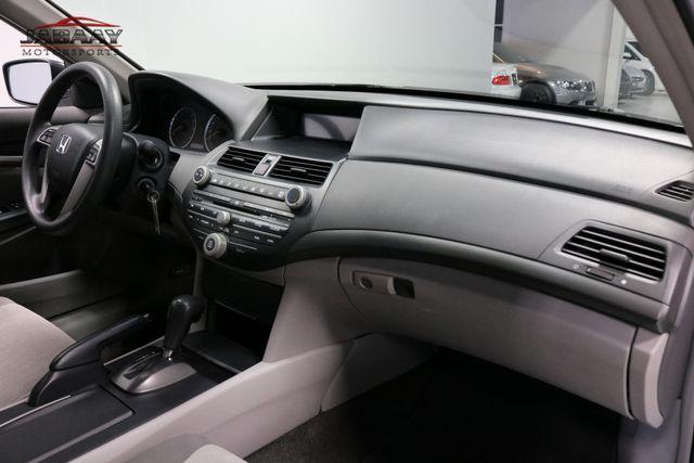 2008 Honda Accord LX-P Merrillville, Indiana 16