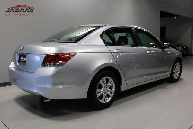2008 Honda Accord LX-P Merrillville, Indiana 4