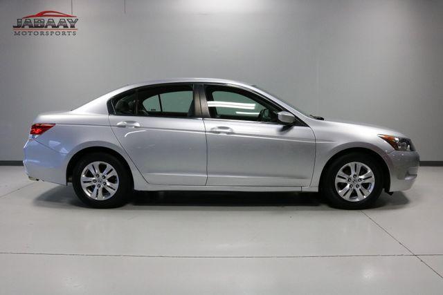 2008 Honda Accord LX-P Merrillville, Indiana 5