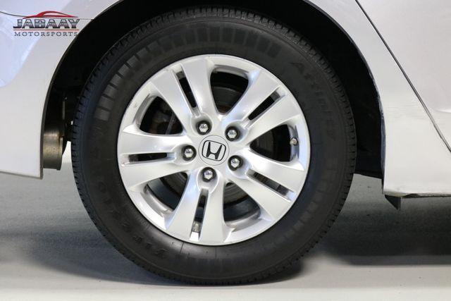 2008 Honda Accord LX-P Merrillville, Indiana 43