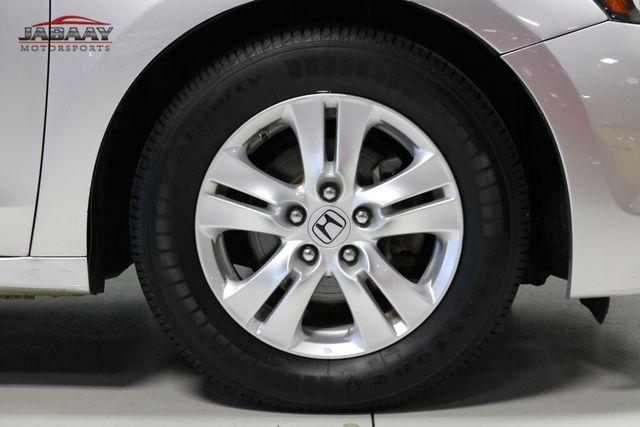 2008 Honda Accord LX-P Merrillville, Indiana 44