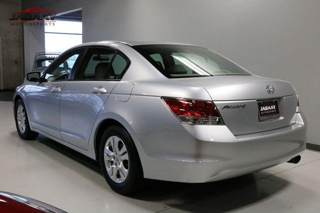 2008 Honda Accord LX-P Merrillville, Indiana 2