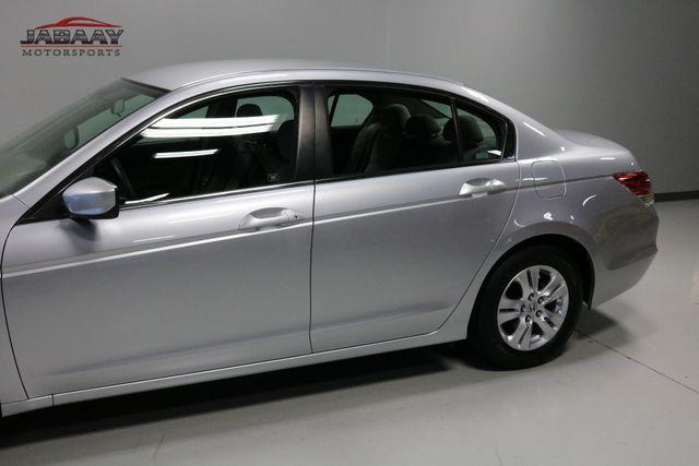 2008 Honda Accord LX-P Merrillville, Indiana 30