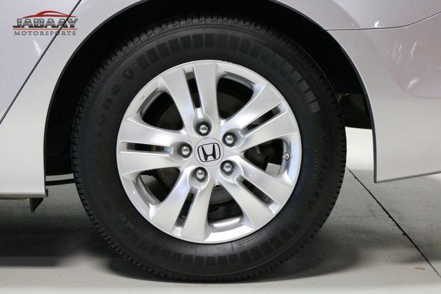 2008 Honda Accord LX-P Merrillville, Indiana 42