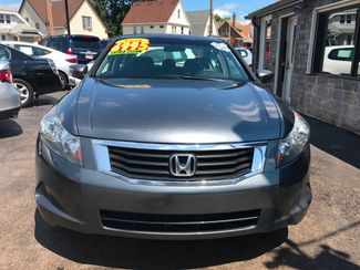 2008 Honda Accord EX  city Wisconsin  Millennium Motor Sales  in Milwaukee, Wisconsin
