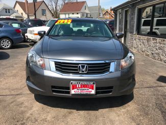 2008 Honda Accord EX-L  city Wisconsin  Millennium Motor Sales  in , Wisconsin