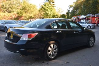 2008 Honda Accord EX-L Naugatuck, Connecticut 4