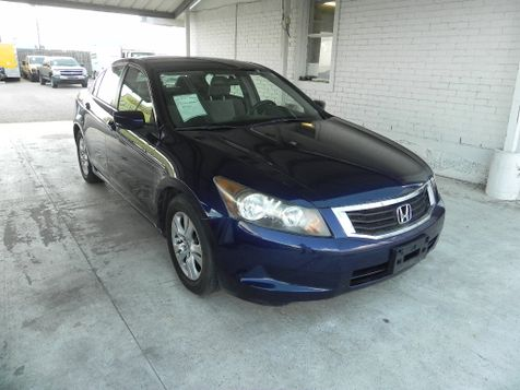 2008 Honda Accord LX-P in New Braunfels