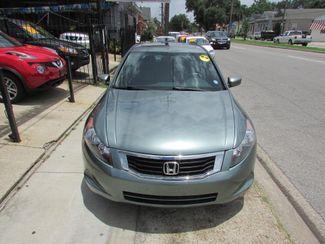 2008 Honda Accord EX-L, Gas Saver! Leather! Sunroof! New Orleans, Louisiana 1