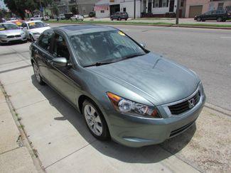 2008 Honda Accord EX-L, Gas Saver! Leather! Sunroof! New Orleans, Louisiana 2