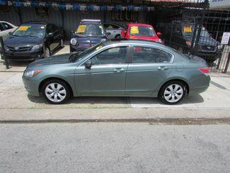 2008 Honda Accord EX-L, Gas Saver! Leather! Sunroof! New Orleans, Louisiana 3