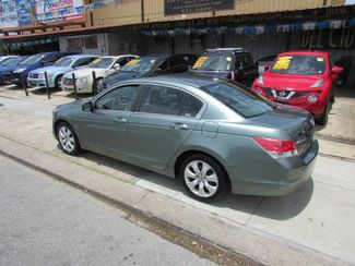 2008 Honda Accord EX-L, Gas Saver! Leather! Sunroof! New Orleans, Louisiana 4