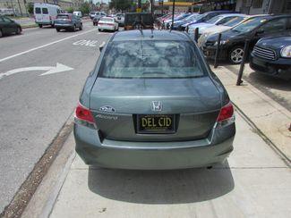 2008 Honda Accord EX-L, Gas Saver! Leather! Sunroof! New Orleans, Louisiana 5