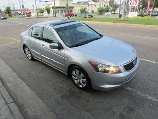 2008 Honda Accord EX-L, Leather! Sunroof! Clean CarFax! New Orleans, Louisiana 2
