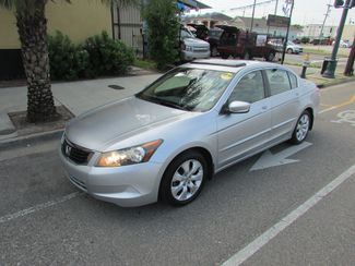 2008 Honda Accord EX-L New Orleans, Louisiana 25