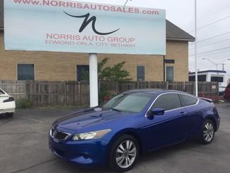 2008 Honda Accord EX   OKC, OK   Norris Auto Sales in Oklahoma City OK