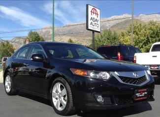 2008 Honda Accord EX LINDON, UT 353