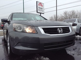 2008 Honda Accord EX LINDON, UT 592