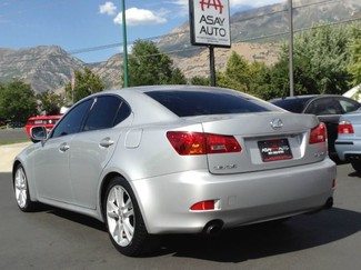 2008 Honda Accord EX LINDON, UT 8