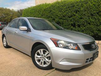 2008 Honda Accord LX-P Plano, Texas
