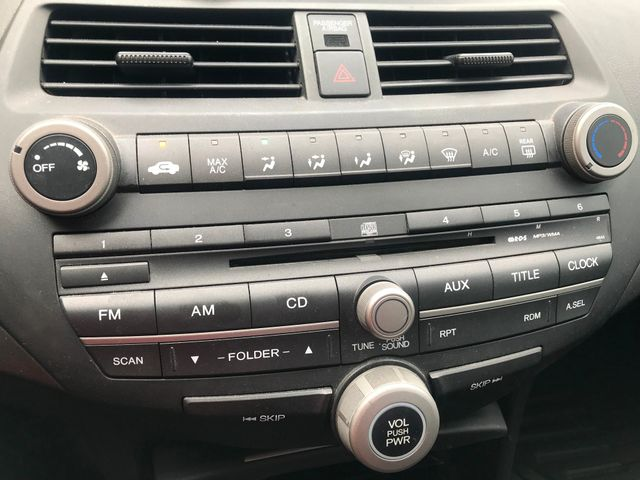 2008 Honda Accord LX-P Plano, Texas 11