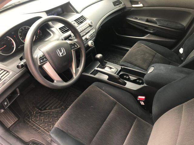 2008 Honda Accord LX-P Plano, Texas 14