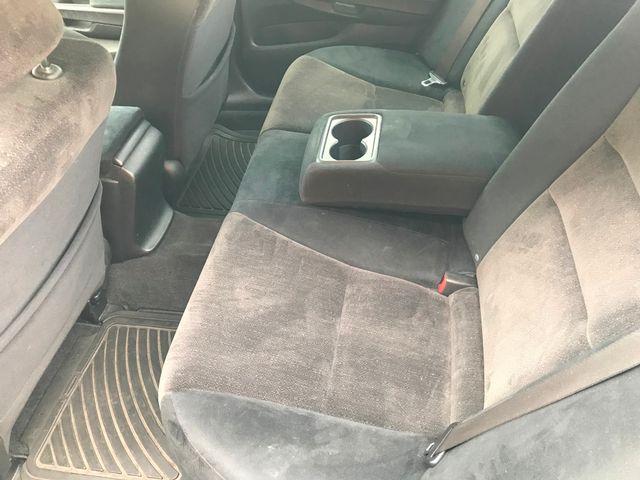 2008 Honda Accord LX-P Plano, Texas 16