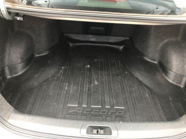 2008 Honda Accord LX-P Plano, Texas 18