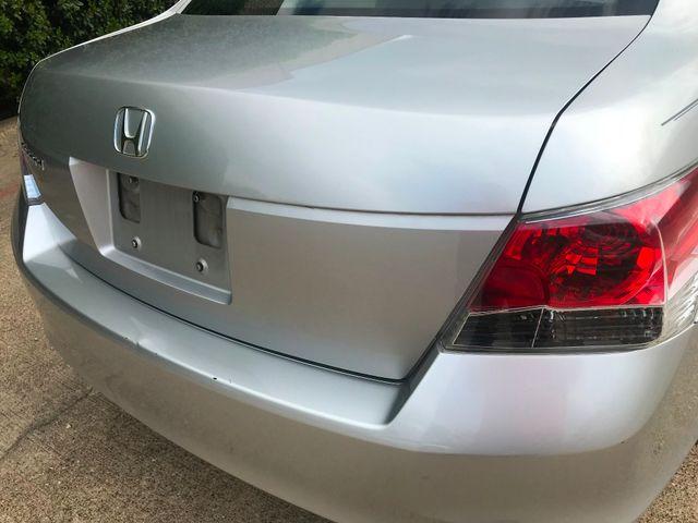 2008 Honda Accord LX-P Plano, Texas 3