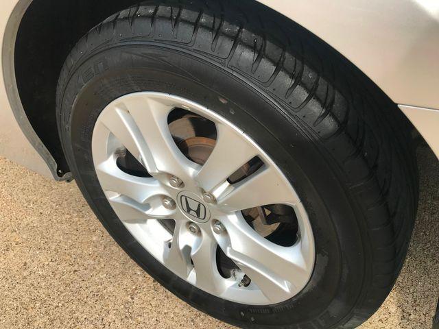 2008 Honda Accord LX-P Plano, Texas 8
