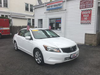 2008 Honda Accord EX-L Portchester, New York