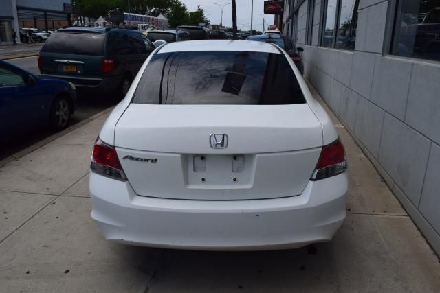 2008 Honda Accord LX Richmond Hill, New York 3