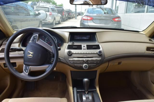 2008 Honda Accord LX Richmond Hill, New York 6
