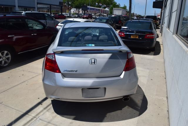 2008 Honda Accord LX-S Richmond Hill, New York 3