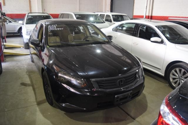 2008 Honda Accord LX-P Richmond Hill, New York 1