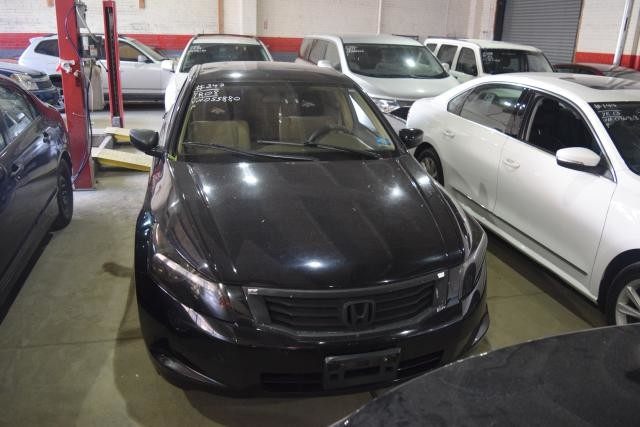 2008 Honda Accord LX-P Richmond Hill, New York 2