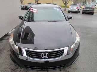 2008 Honda Accord EX-L Sacramento, CA 3