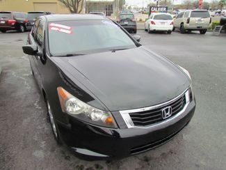 2008 Honda Accord EX-L Sacramento, CA 4