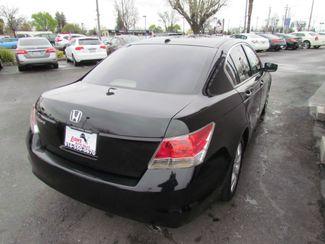 2008 Honda Accord EX-L Sacramento, CA 8