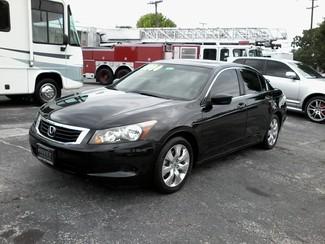 2008 Honda Accord EX-L San Antonio, Texas
