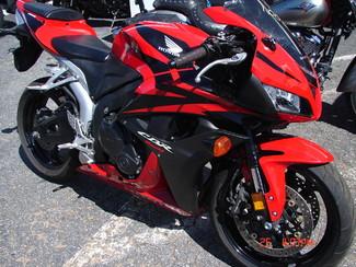 2008 Honda CBR600RR Spartanburg, South Carolina
