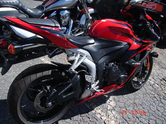 2008 Honda CBR600RR Spartanburg, South Carolina 2