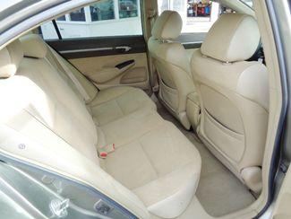 2008 Honda Civic Hybrid Sedan Chico, CA 10