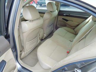 2008 Honda Civic Hybrid Sedan Chico, CA 12