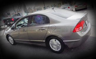 2008 Honda Civic Hybrid Sedan Chico, CA 5