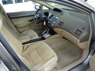 2008 Honda Civic Hybrid Sedan Chico, CA 8