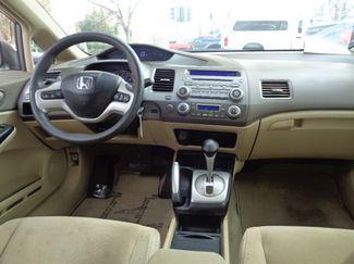 2008 Honda Civic Hybrid Sedan Chico, CA 9